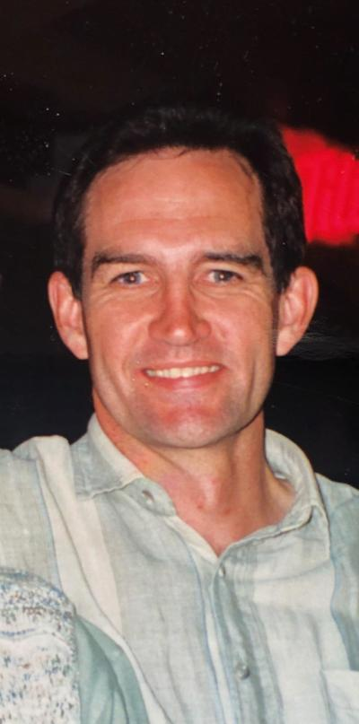 David Boyd Nielson