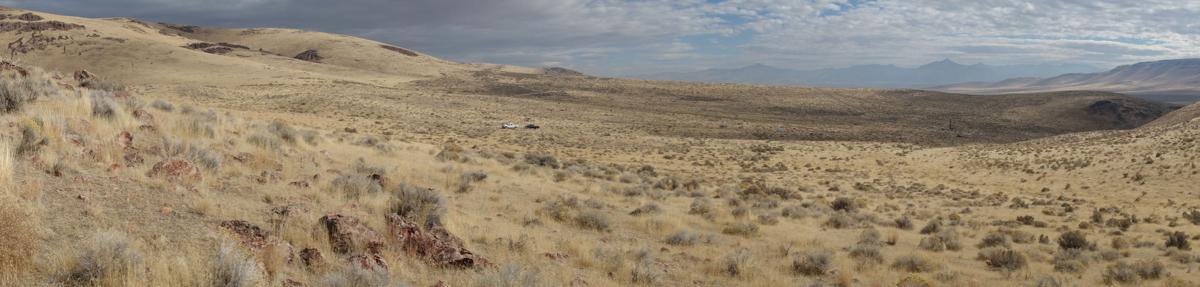 Thacker Pass - Site