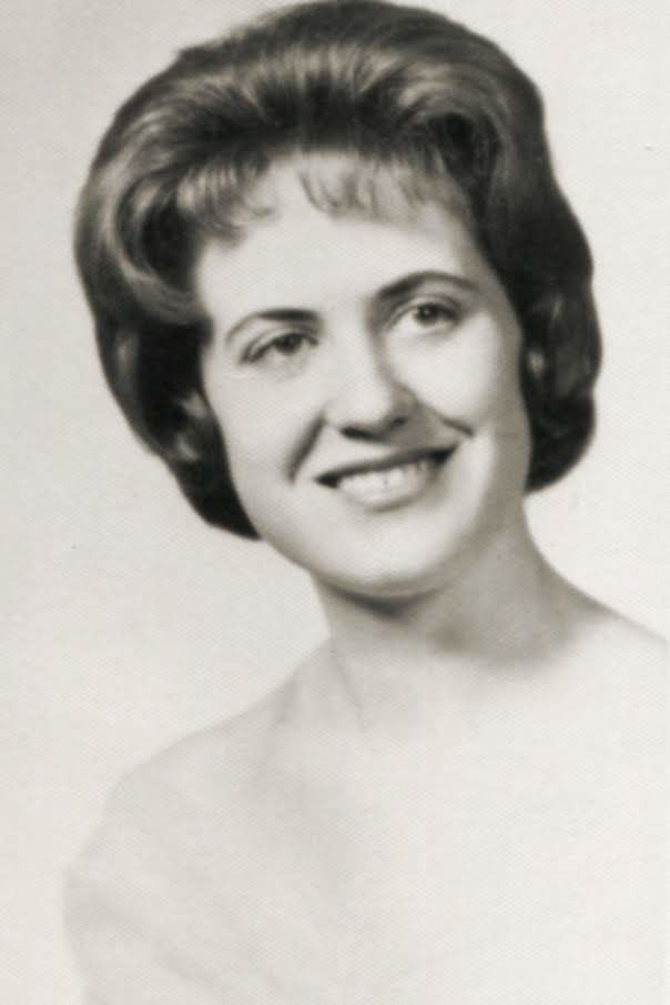 Joyce Crook Wadsworth