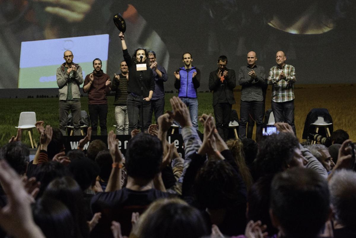 Champion bertsolari to perform improvised Basque verse at gathering