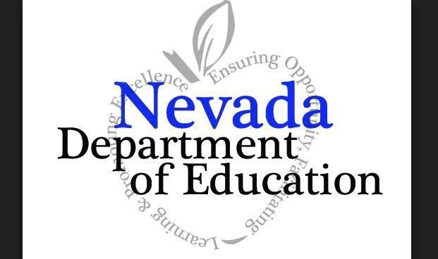 Nevada DOE logo