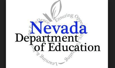 Nevada DOE logo