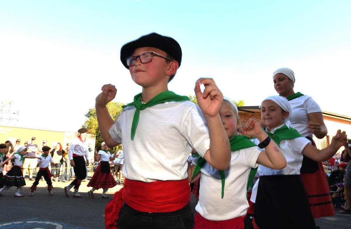 National Basque Festival