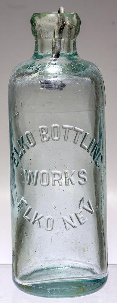 Elko Bottling Works