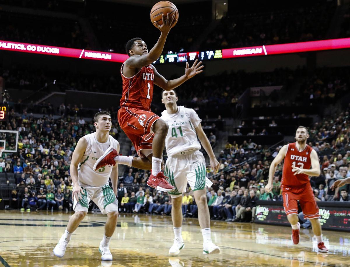 Utah Progress Basketball