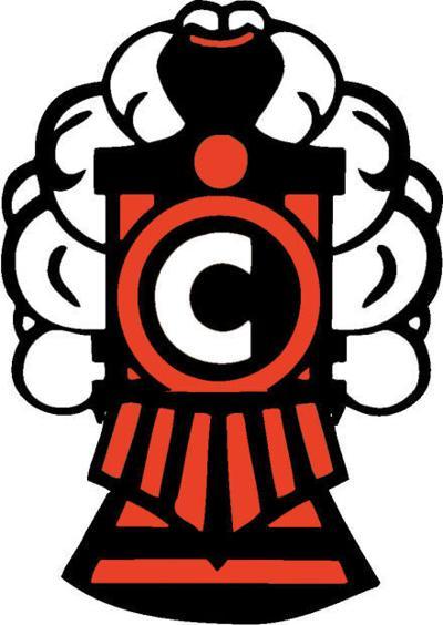 Carlin Railroader logo