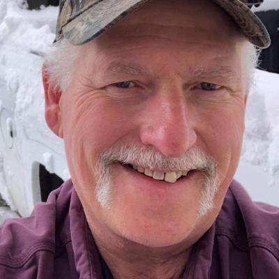 Steve Allen Thuringer