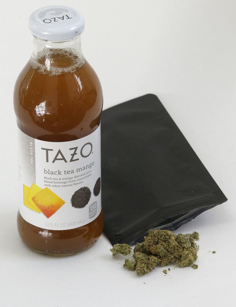Gifting Marijuana