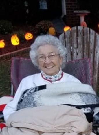 Betty Ruth Gabiola Mueller