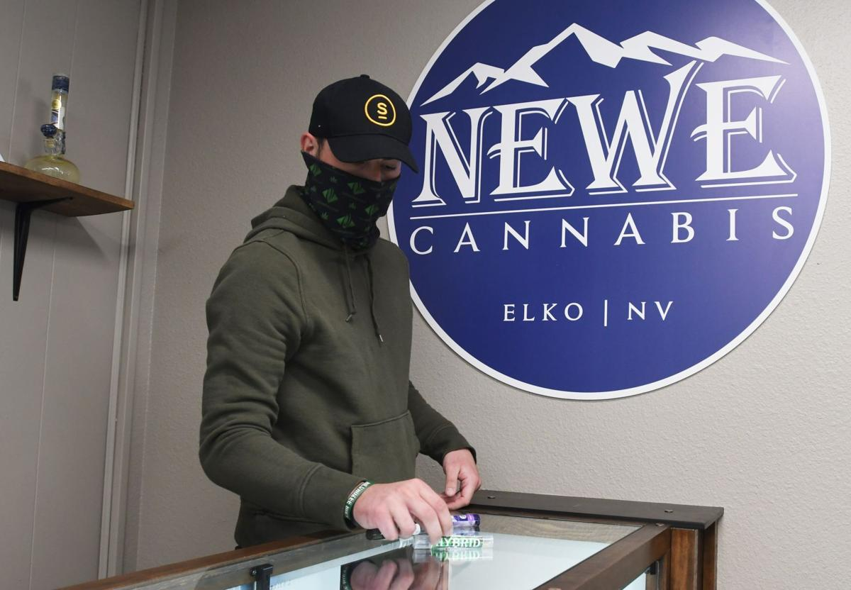 Newe Cannabis profits enhance health, education and safety