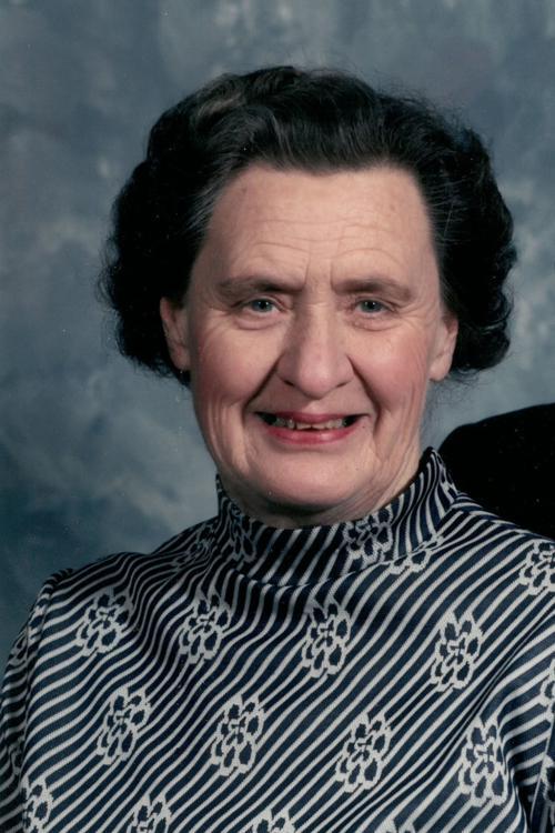 Edith Done Elmore