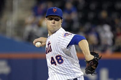 Arbitration Mets Baseball