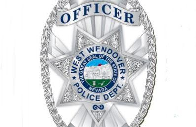 Wendover police
