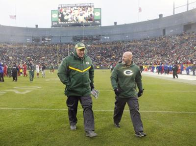 Cardinals Packers McCarthy Fired Football