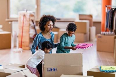 Lisa Rice, president and CEO of the National Fair Housing Alliance, shares her perspective on how to improve homeownership opportunities for Black Americans.
