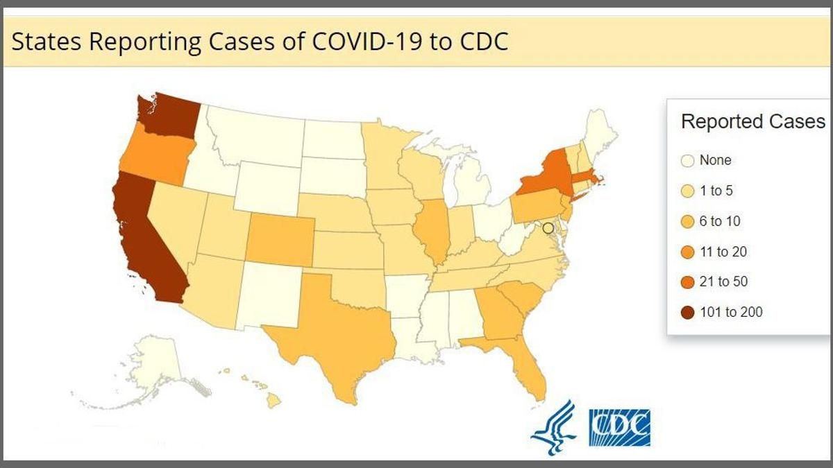 Elko County Patients Tested For Coronavirus Awaiting Results News Elkodaily Com