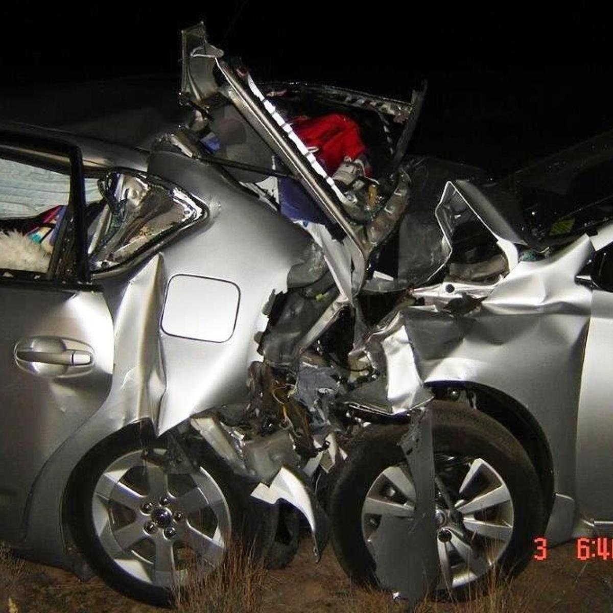 Las Vegas Car Accident >> Las Vegas Man Dies In Car Crash Near Wells News