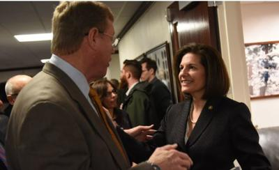 Amodei and Cortez Masto