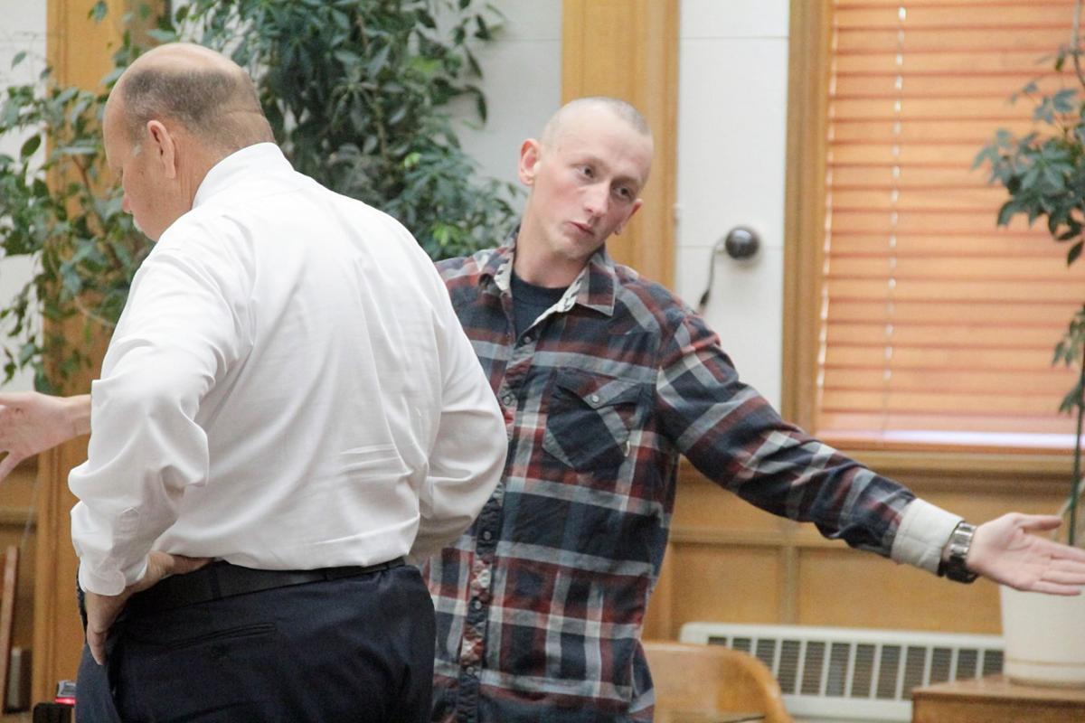 Beckner given probation