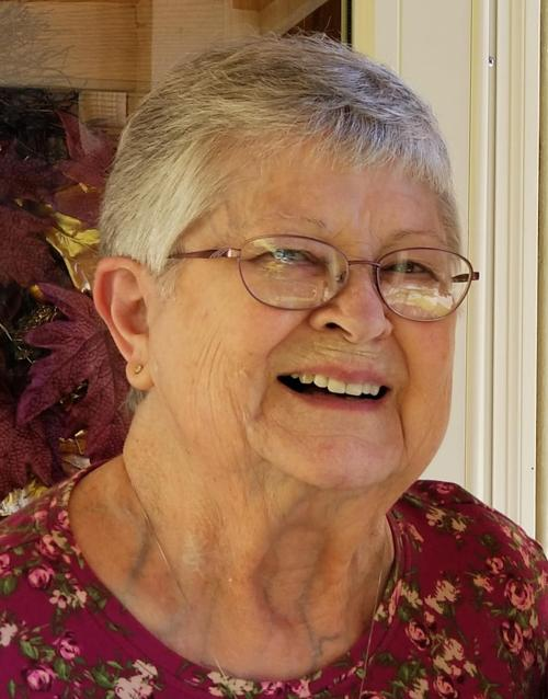 Nancy Ruth Davidson