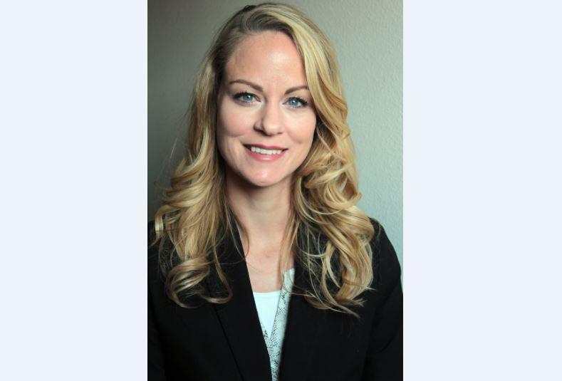 Suzanne Featherston