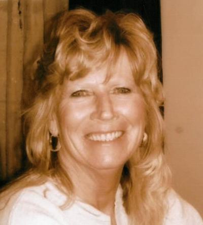 Mary Frances Davidson