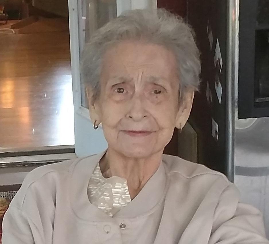 Betty Jane Geer Breeden