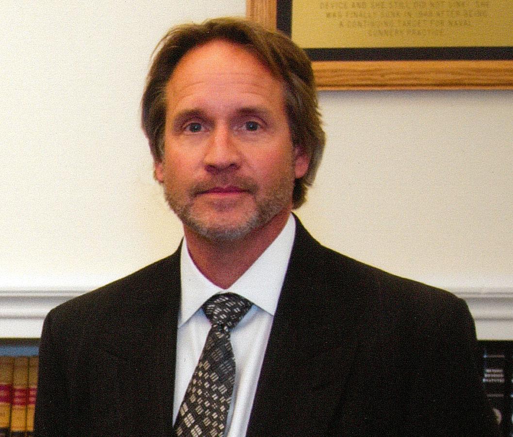 Michael Visher - Nevada Division of Minerals
