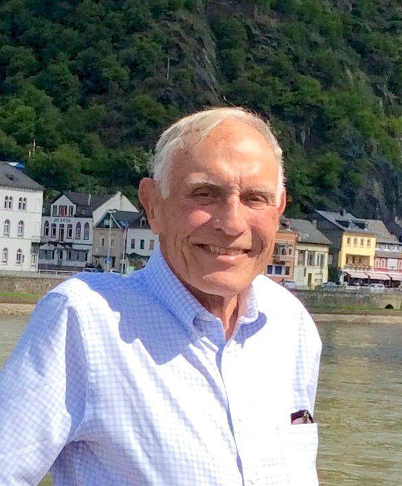 John McCulloch Waage