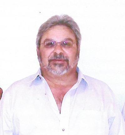 Pete Francisco Romero