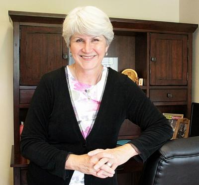 Meet Joyce Helens: Great Basin College's new president