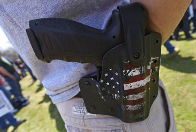 Gun Laws Connecticut
