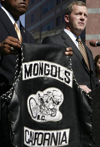 Mongols Motorcycle Club Racketeering