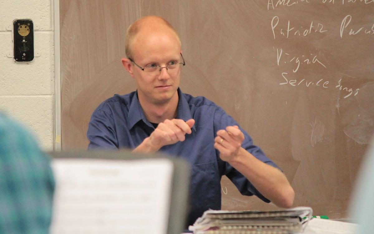 Michael Broyles