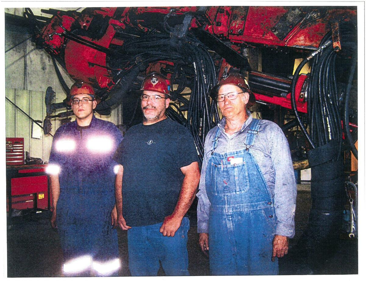 Mining Families photo contest winners
