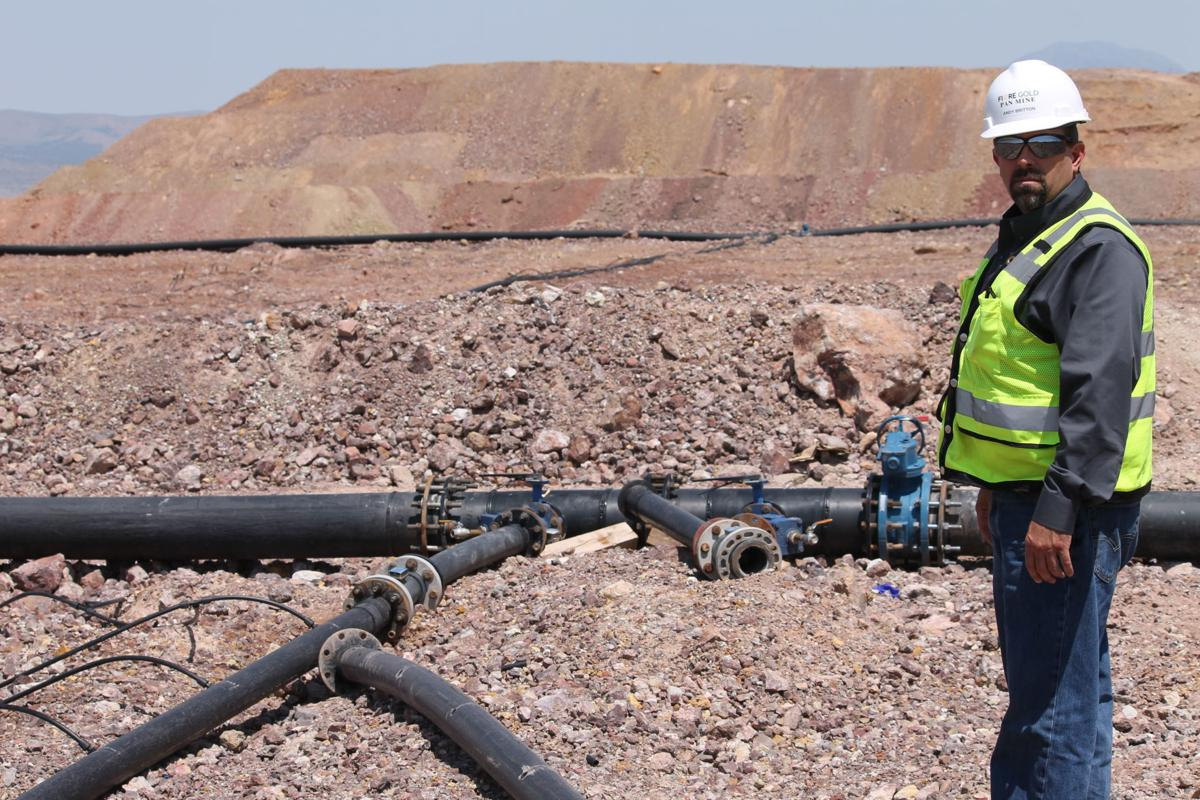 Gallery: Photo tour of Fiore Gold Pan Mine | | elkodaily com