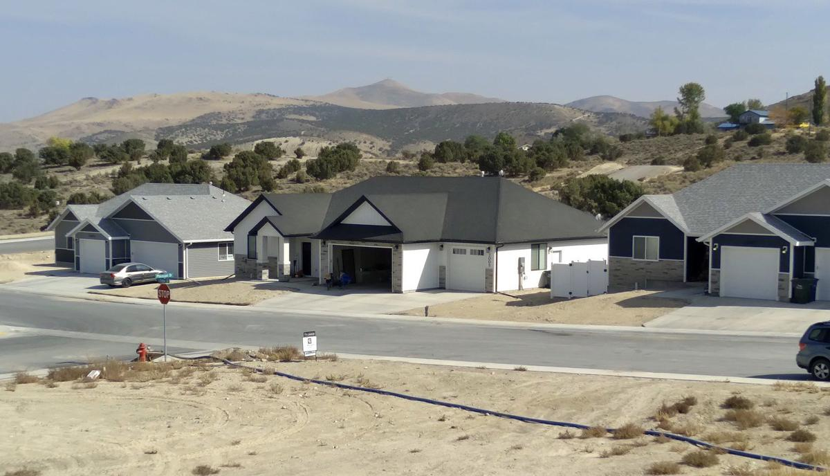 Tower Hill subdivision
