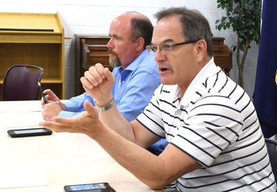 Rural development directors visit Elko