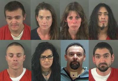 Operation Silver STAR nets multiple arrests in local area | Crime