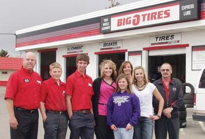 New Owner For Big O Tires News Elkodaily Com