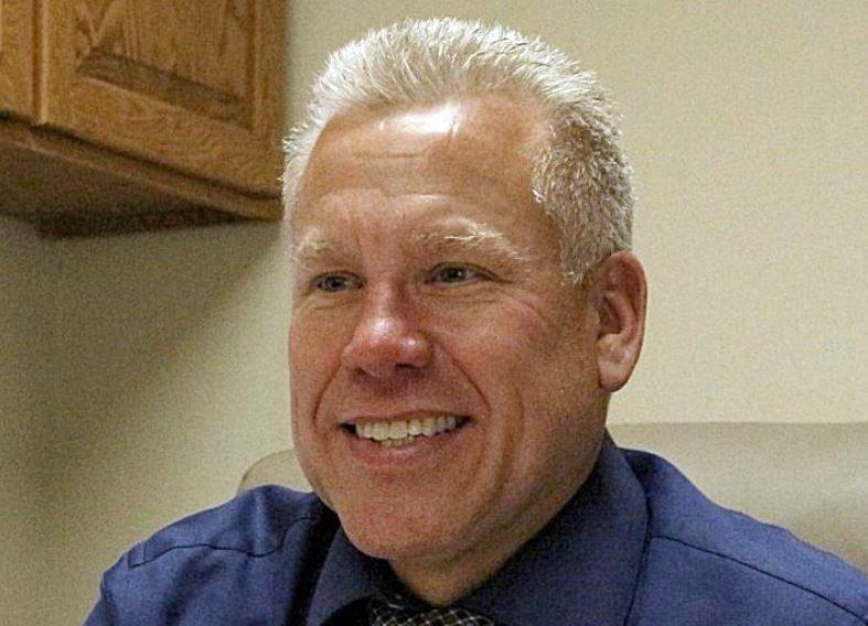 Todd Pehrson