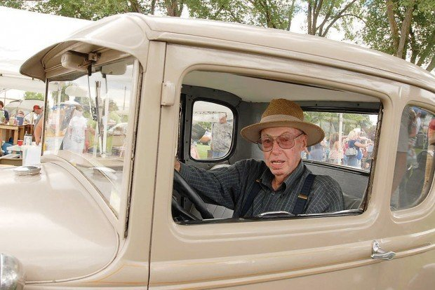 Carlin Ranch Rodeo And Car Show Around The Corner Lifestyles - Fun car show ideas