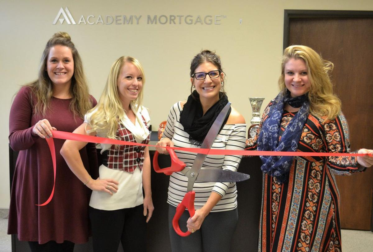 Academy Mortgage joins Chamber