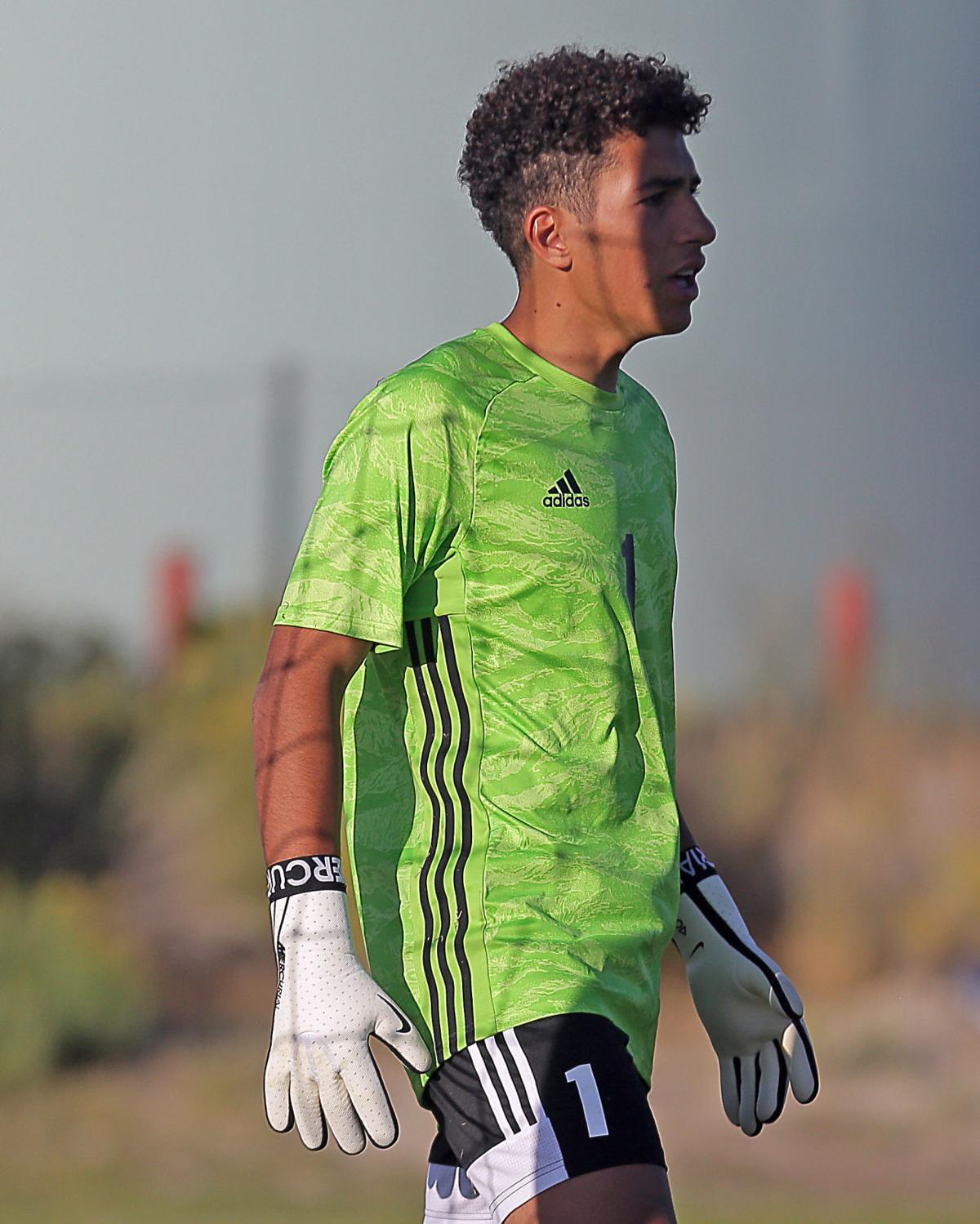 Jacob Rios