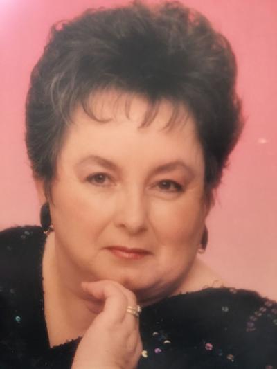 Arshella Marie Cassing