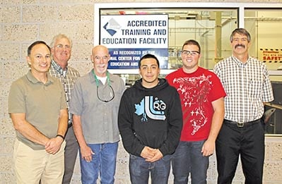GBC Career and Technical Education programs win additional