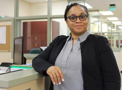 Dr. Sonja Brown
