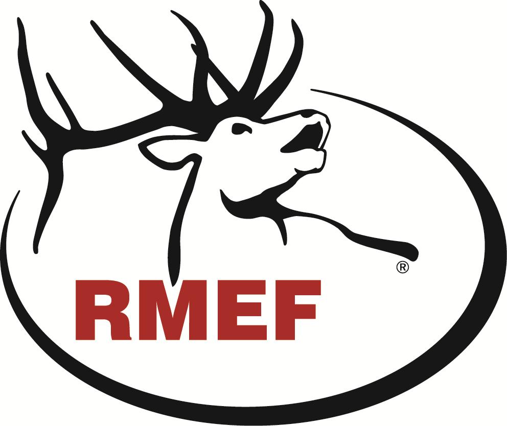 Rocky Mountain Elk Foundation logo