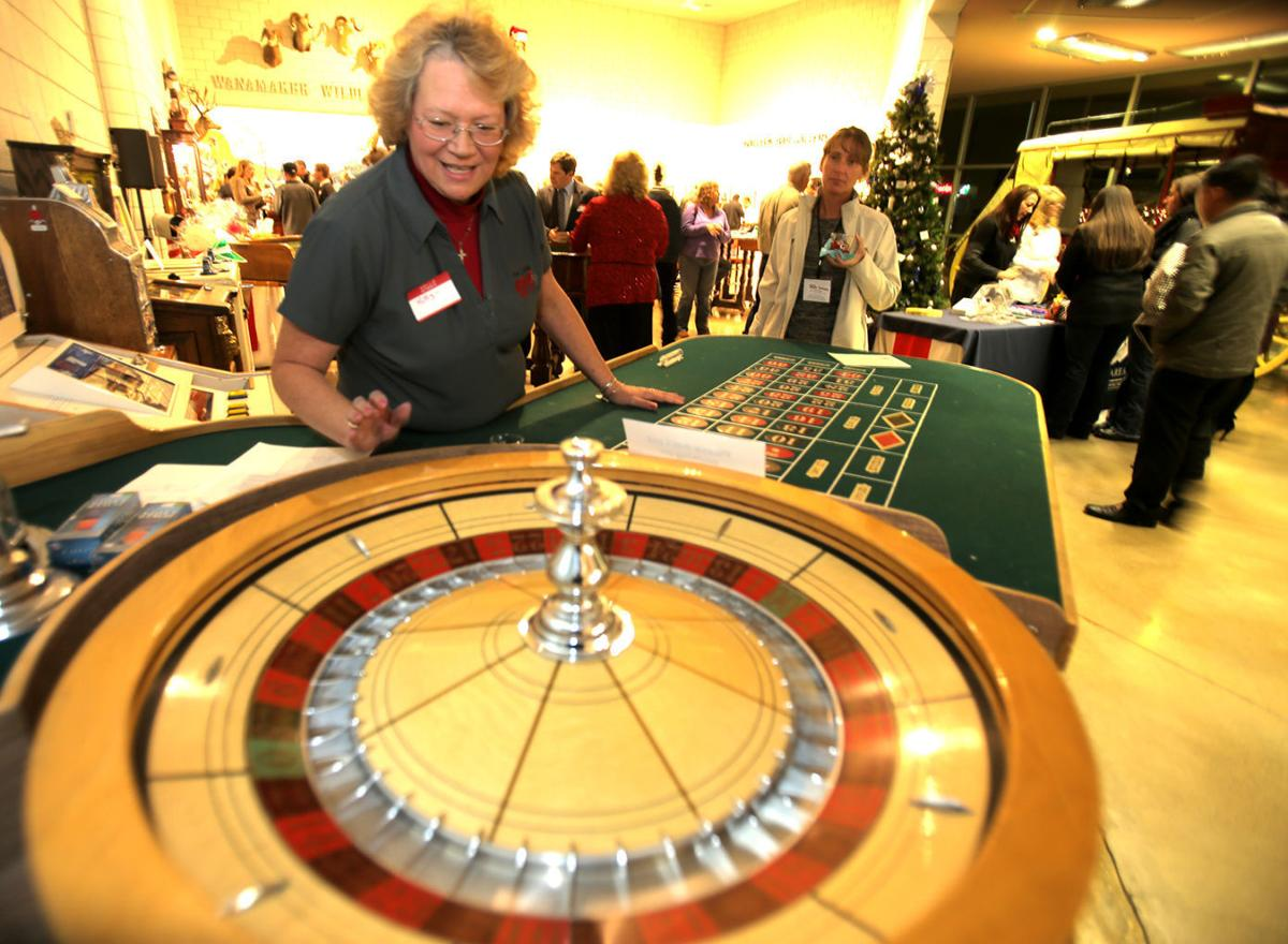 Chamber casino night casino fiesta gaming inc manila resort resort thunderbird