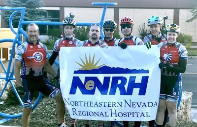 Veterans ride across Nevada